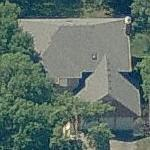 Kirk Hinrich's House (former)