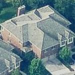 Ben Gordon's House (Birds Eye)
