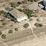 Matthew Broderick & Sarah Jessica Parker's House (Birds Eye)