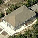Matthew Broderick & Sarah Jessica Parker's House