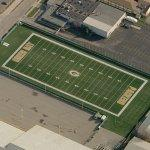Green Bay Packers practice facility (Birds Eye)