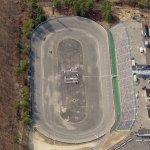 Wall Township Speedway (Birds Eye)