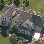 Olin Kreutz's House