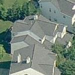 Peanut Tillman's House (former) (Birds Eye)