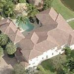 Ty Law's House (Birds Eye)