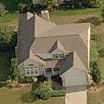 Israel Idonije's House (former) (Birds Eye)