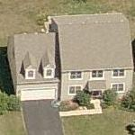 Adrian Peterson's House (Birds Eye)