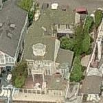 John McEnroe's House (Birds Eye)