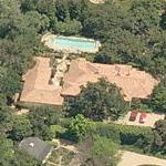Jimmy Connors' House (Birds Eye)