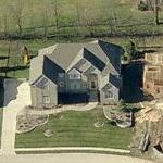 Corey Simon's House (Birds Eye)