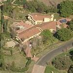 Marcellus Wiley's House (Birds Eye)