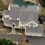Dee Snider's House (Birds Eye)