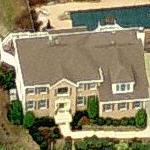 Travis Pastrana's House (Birds Eye)