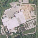 Sargento Cheese Headquarters (Bing Maps)