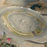 Adirondack International Speedway (Birds Eye)