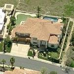 Brian McKnight's House (Birds Eye)