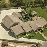 Chad Reed house in