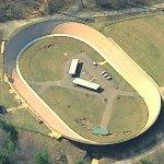 Velodrome at Bloomer Park (Birds Eye)