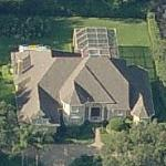 Mardy Fish's House