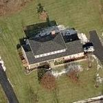 David Justice's House (Birds Eye)