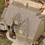 Kendall Gammon's House (Birds Eye)