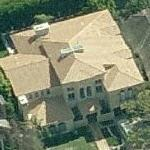 Bob Saget's House (former) (Birds Eye)