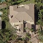 Helio Castroneves' Home (Birds Eye)