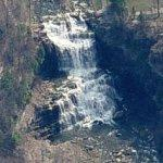 Chittenango Falls (Birds Eye)