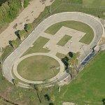 Encino Velodrome (Birds Eye)