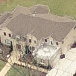 Clinton Portis' House (Birds Eye)
