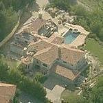 Kevin James' House (former)