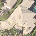 Sebastien Grosjean's House