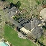 Nick Saban's House (former) (Birds Eye)