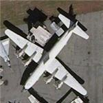 Douglas DC-7C AMOR
