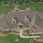 Mark Buehrle's House (Birds Eye)