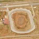 Wichita Speedway (Birds Eye)