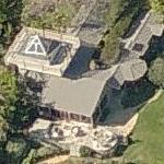Cheech Marin's House (Birds Eye)