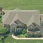 Lovie Smith's House (fomer) (Birds Eye)
