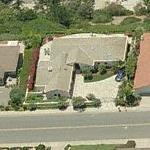 Marty Schottenheimer's House