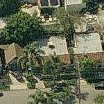 Deana Carter's House (Birds Eye)