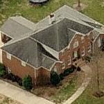 Linda Davis' House (Birds Eye)