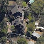 Rainn Wilsons Haus in Agoura Hills -