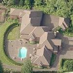 Scottie Pippen's House (former)