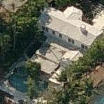 Steffi Graf's House (Birds Eye)