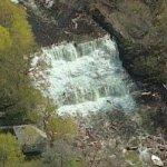 Glen Falls (Birds Eye)