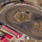 Elko Speedway (Birds Eye)