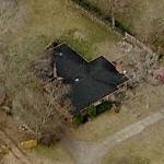 Keith Whitley & Lorrie Morgan's House (former) (Birds Eye)