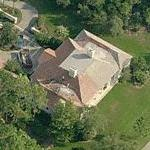 Ernie Els' House (former) (Birds Eye)