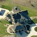 Steve Stricker's House