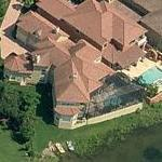 Charles Howell III's House (Birds Eye)